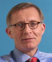 Dr. B.J. Potter van Loon